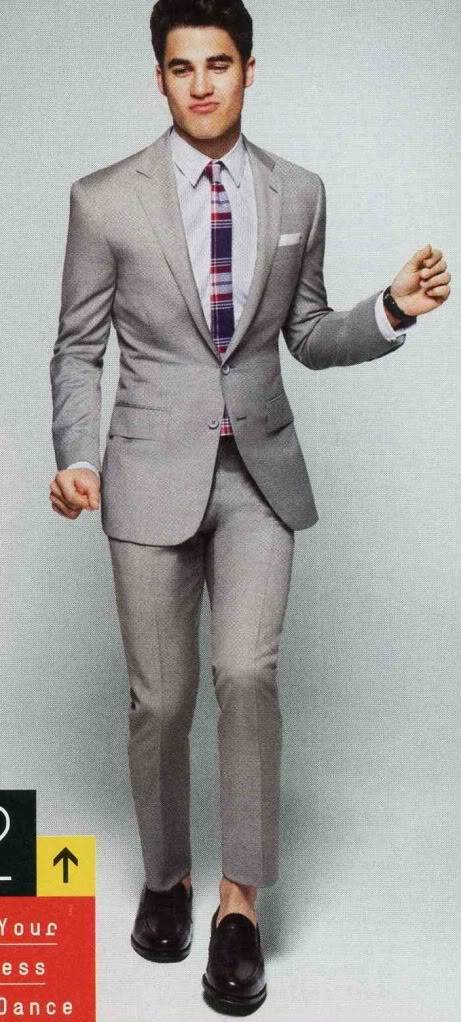 Loser: Blaine Anderson/Darren Criss - Página 3 06-3