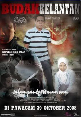 Budak Kelantan (2008) [Malay] 1-2