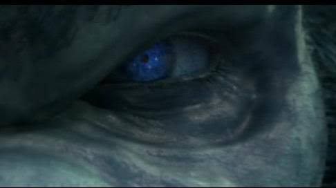 Dragonball Evolution Piccoloclose-up