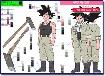 Chow Yun-Fat doblará a Roshi y unas imagenes de la OVA Jat_goku