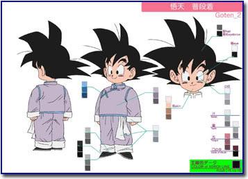 Chow Yun-Fat doblará a Roshi y unas imagenes de la OVA Jat_goten