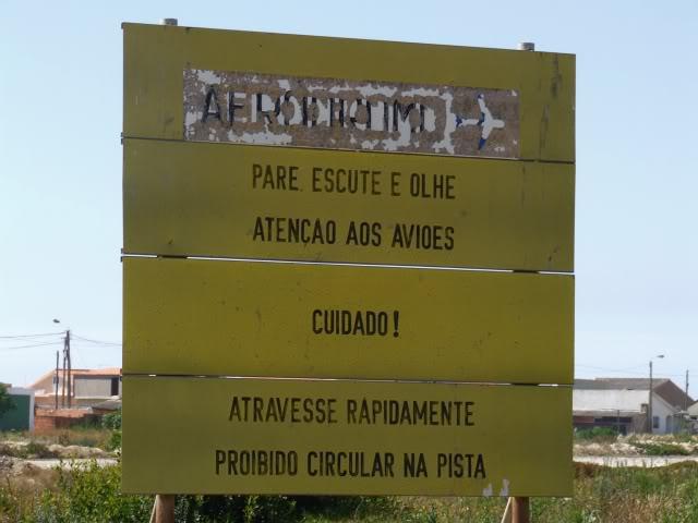 [Passeio] De Gaia, por Espinho, até ao Furadouro e por Santa Maria da Feira DSCF5017