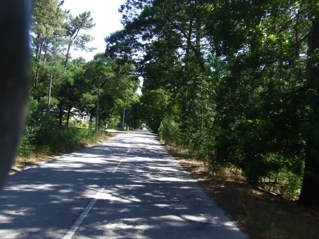 [Passeio] De Gaia, por Espinho, até ao Furadouro e por Santa Maria da Feira DSCF5061