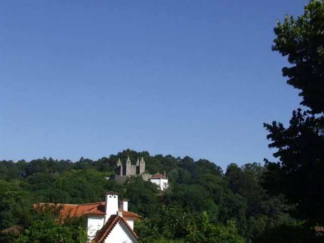 [Passeio] De Gaia, por Espinho, até ao Furadouro e por Santa Maria da Feira DSCF5114