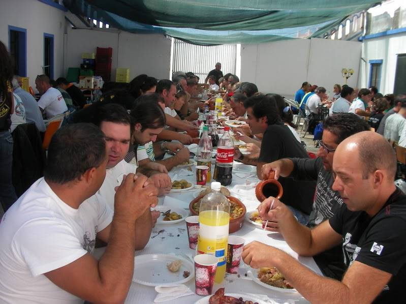 [MC Pinhal Novo] 11º Encontro Motas Antigas - 18/Set/2011 Orepasto