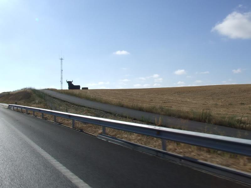 espanha - [Viagem] Incursão a Espanha - 13 a 15.08.2010 DSCF9820