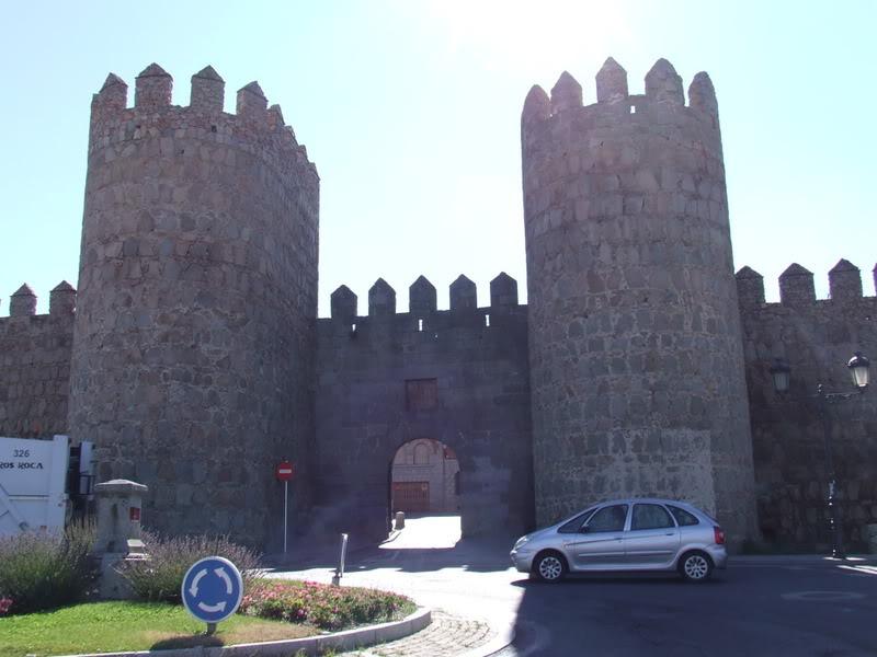 espanha - [Viagem] Incursão a Espanha - 13 a 15.08.2010 DSCF9833