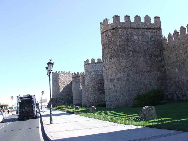 espanha - [Viagem] Incursão a Espanha - 13 a 15.08.2010 DSCF9834