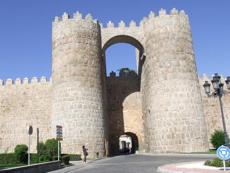 espanha - [Viagem] Incursão a Espanha - 13 a 15.08.2010 DSCF9845