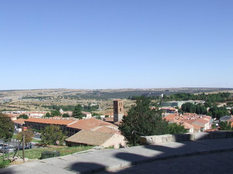espanha - [Viagem] Incursão a Espanha - 13 a 15.08.2010 DSCF9852
