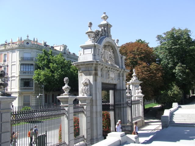 espanha - [Viagem] Incursão a Espanha - 13 a 15.08.2010 DSCF0011