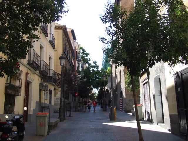 espanha - [Viagem] Incursão a Espanha - 13 a 15.08.2010 DSCF0052