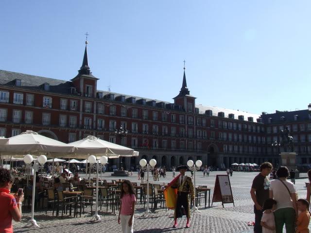 espanha - [Viagem] Incursão a Espanha - 13 a 15.08.2010 DSCF0068