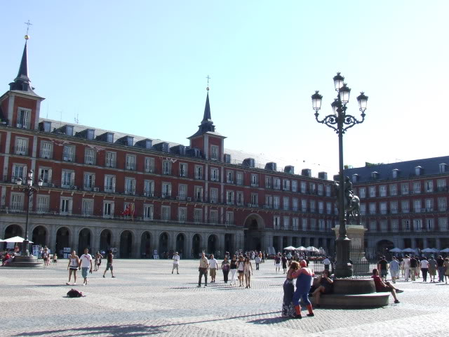 espanha - [Viagem] Incursão a Espanha - 13 a 15.08.2010 DSCF0072