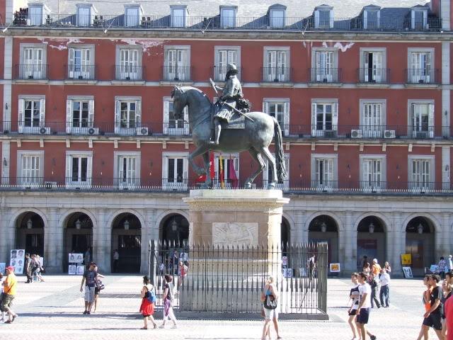 espanha - [Viagem] Incursão a Espanha - 13 a 15.08.2010 DSCF0076