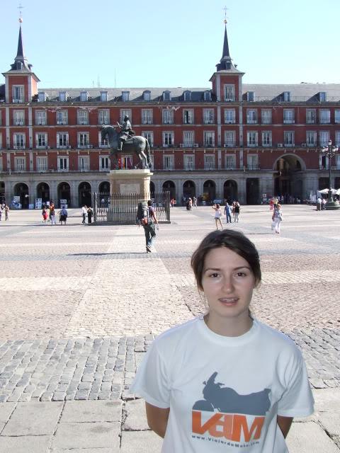 espanha - [Viagem] Incursão a Espanha - 13 a 15.08.2010 DSCF0081