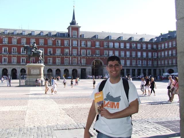 espanha - [Viagem] Incursão a Espanha - 13 a 15.08.2010 DSCF0083