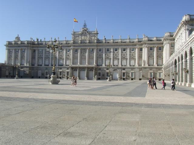espanha - [Viagem] Incursão a Espanha - 13 a 15.08.2010 DSCF0115