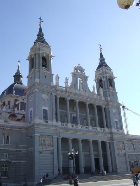 espanha - [Viagem] Incursão a Espanha - 13 a 15.08.2010 DSCF0119