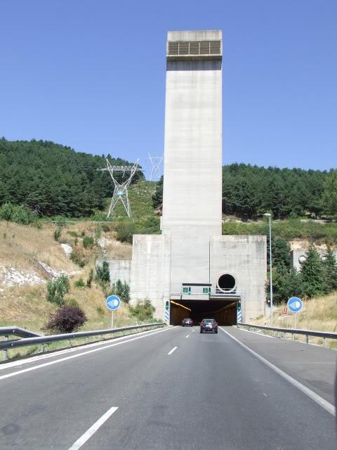 espanha - [Viagem] Incursão a Espanha - 13 a 15.08.2010 DSCF0213