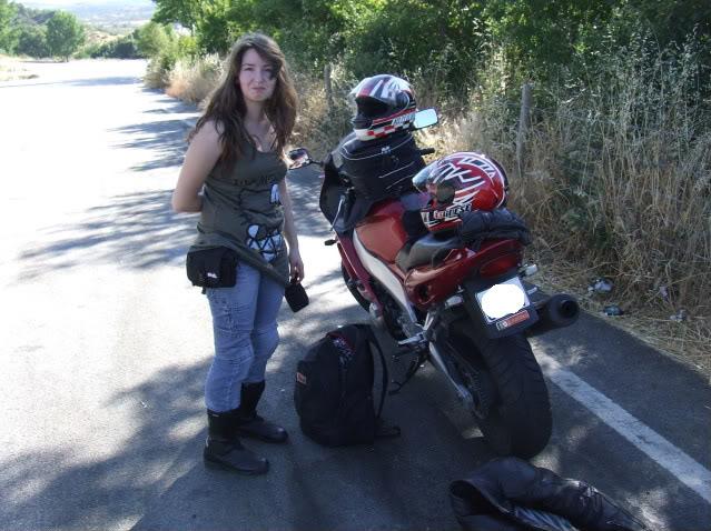 espanha - [Viagem] Incursão a Espanha - 13 a 15.08.2010 DSCF0288
