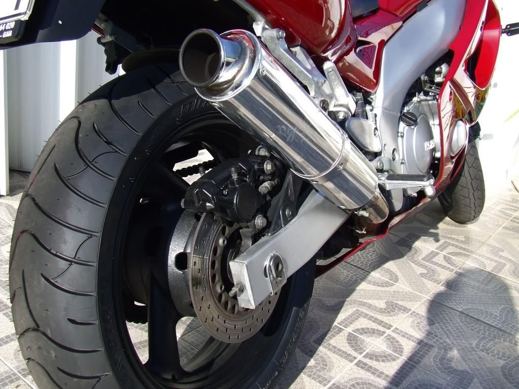 Até onde usamos o pneu lateralmente? DSCF3383