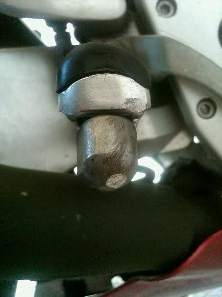 Até onde usamos o pneu lateralmente? Poisa-ps