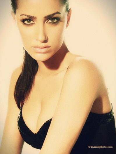 Profile - Francesca Boticelli France3