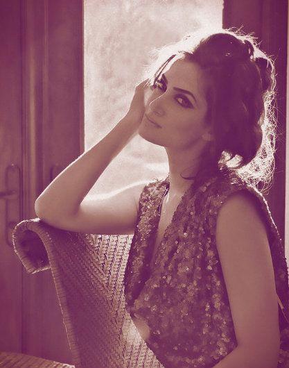 Profile - Francesca Boticelli France4