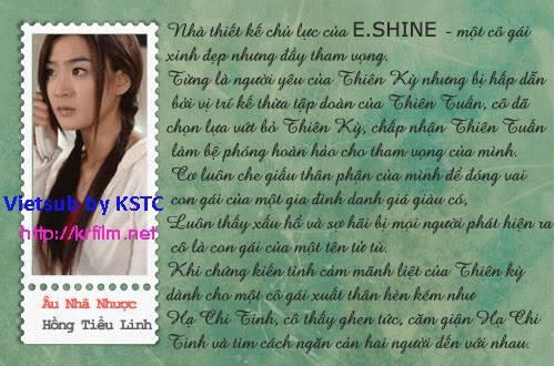 [2007] My lucky star - Sợi dây chuyền định mệnh [completed] KSTC5