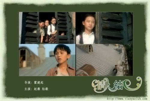 A time to love / Tình nhân kết - Triệu Vy, Lục Nghị (Vsub Completed) Kstc-tnk-16