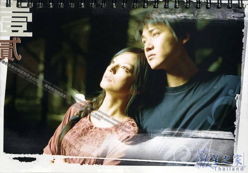 A time to love / Tình nhân kết - Triệu Vy, Lục Nghị (Vsub Completed) Kstc-tnk-19