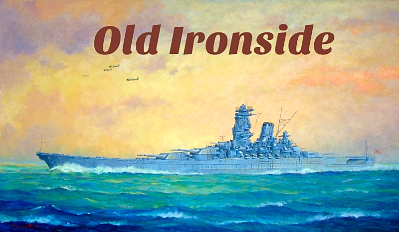 Old Ironside