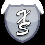 Beta Xscape Logo's XS