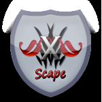 Beta Xscape Logo's XscapeLogoBeta