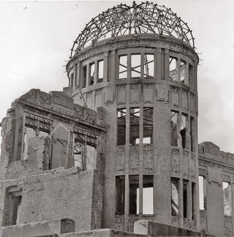 [Du lịch] Di sản văn hoá UNESCO ở nhật HiroshimaGembakuDome
