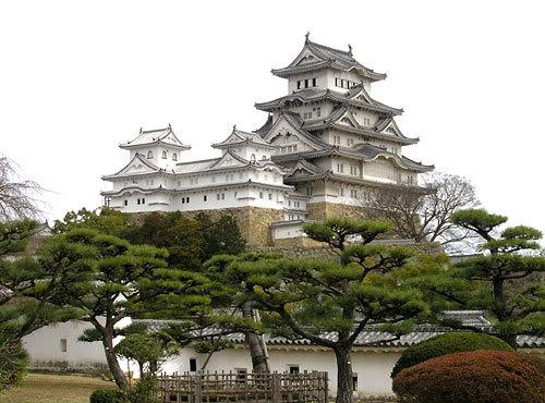 [Du lịch] Di sản văn hoá UNESCO ở nhật Himeji