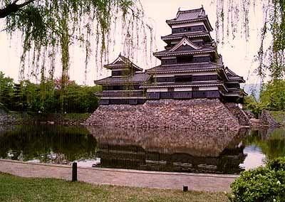 [Du lịch] Di sản văn hoá UNESCO ở nhật Mastumotodl26dt