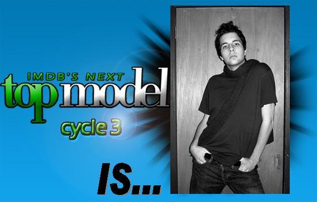 IMDB's Next Top Model 3