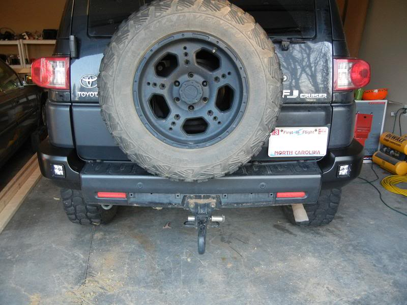 Rigid Dually 2x2's RigidRear10