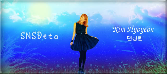Happy Birthday Taengoo~! ^^ FirmadelForo01