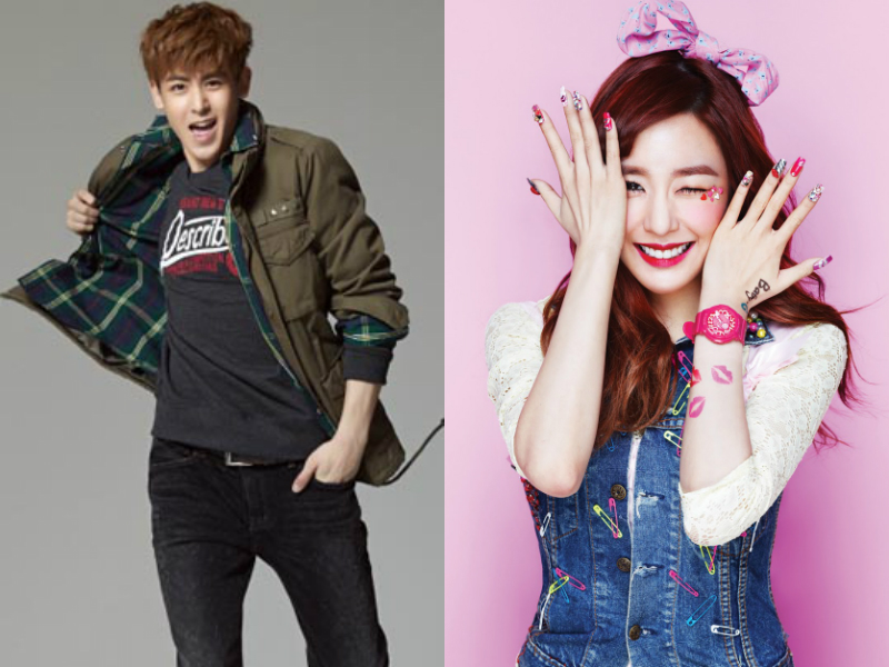 "Section TV"" revelo el restaurante favorito de Nichkhun y Tiffany KhunFany_zps5e6c1892"