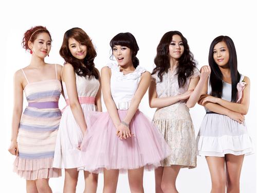 ¿Los grupos de chicas no serán jóvenes por siempre? NoYoung02