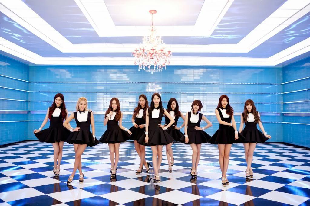 Clasificación de los fandoms de los grupos K-Pop femeninos: ¿Quién tiene más fans? SNSDMrMrWallpaperHDGirlsGeneration3_zpscd5416f7