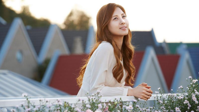 Seohyun de Girls' Generation se ve como una princesa SeoPrincess00