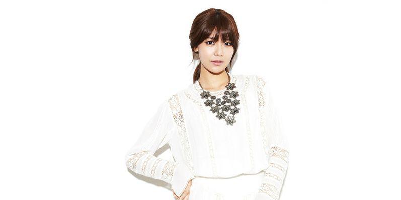 """Sooyoung: """"Quiero ganar peso.. Odio cuando la gente pregunta si estoy enferma"""" SooFlaca00"""