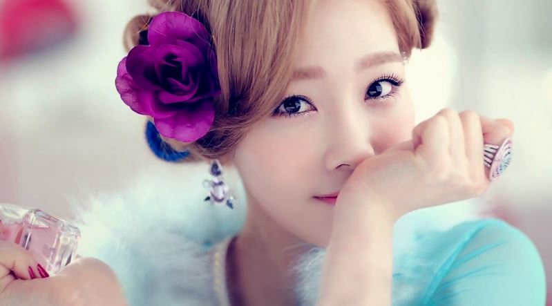 Taeyeon de Girls' Generations revela unas adorables selcas Taeyeon-Featured-Image_zps4a47ad58