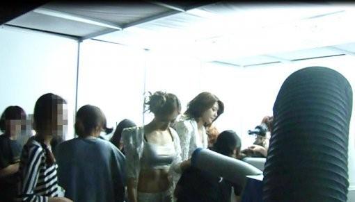 Yuri asombra a los fans con su perfecta figura YuriBody01