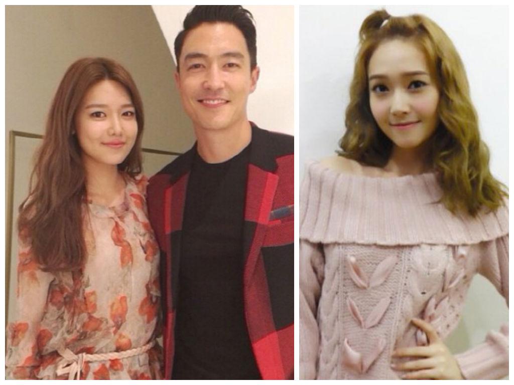 Sooyoung de Girls' Generation se toma una amistosa foto con el tipo ideal de Jessica Sooyoung_danielhenne_zps8a15395a