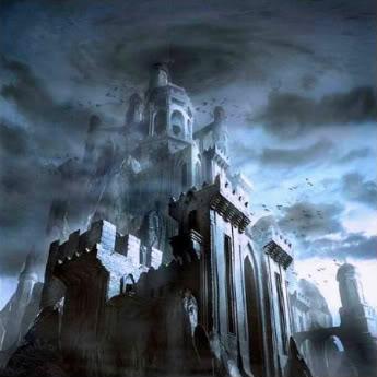 قصرعائلة ايركلين - صفحة 2 Dark_castle